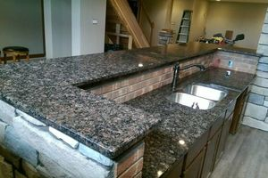 Photo #6: Granite countertops