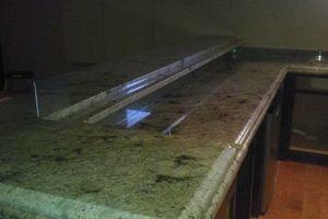 Photo #5: Granite countertops