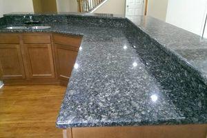 Photo #4: Granite countertops