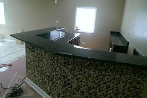 Photo #2: Granite countertops