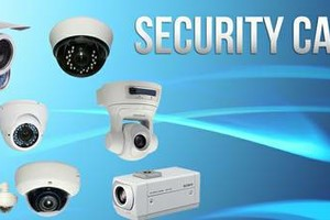 Photo #1: HD Security / Surveillance Cameras - Installation included