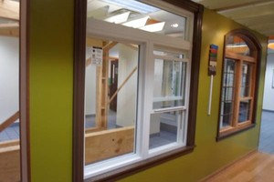 Photo #12: CUSTOM MADE REPLACEMENT WINDOWS
