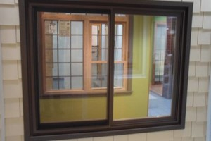 Photo #10: CUSTOM MADE REPLACEMENT WINDOWS