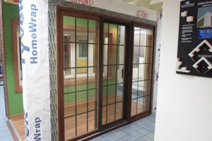 Photo #6: CUSTOM MADE REPLACEMENT WINDOWS