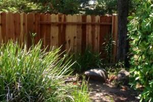 Photo #15: Free estimate for your Fence Installation! LANDAS FENCE! Wood, Vinyl, Chainlink!