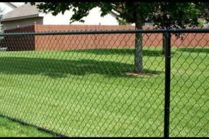 Photo #14: Free estimate for your Fence Installation! LANDAS FENCE! Wood, Vinyl, Chainlink!