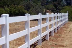 Photo #11: Free estimate for your Fence Installation! LANDAS FENCE! Wood, Vinyl, Chainlink!