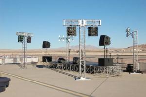 Photo #4: PA SYSTEM (JBL MACKIE) Backline Sound Service RENTALS DJ + LIGHTING