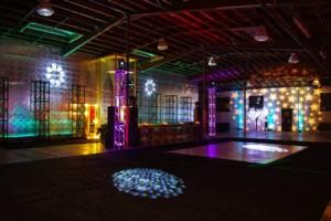 Photo #2: PA SYSTEM (JBL MACKIE) Backline Sound Service RENTALS DJ + LIGHTING