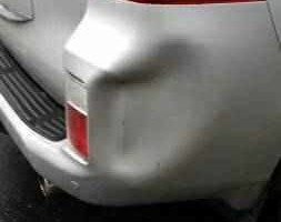 Photo #4: Mobile auto body dent repair & more! Best prices and work guaranteed!