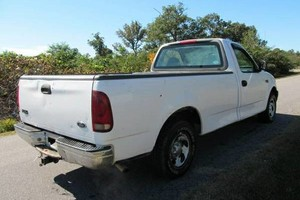 Photo #1: Moving? 2 PICKUP trucks and helpers to hire. Small to moderate. 60$