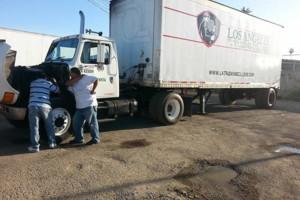 Photo #3: Trucking School CDL Training /Class A/B