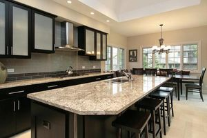 Photo #5: KITCHEN REMODELING. GreenTech Builders, Inc