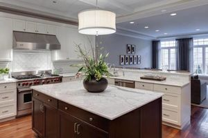 Photo #4: KITCHEN REMODELING. GreenTech Builders, Inc
