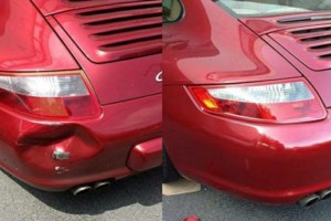 Photo #8: Same Day Autobody Dent Scratch Paint Work SAVE 50% or more off shop