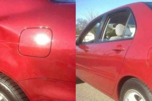 Photo #7: Same Day Autobody Dent Scratch Paint Work SAVE 50% or more off shop