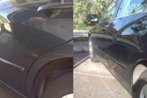 Photo #6: Same Day Autobody Dent Scratch Paint Work SAVE 50% or more off shop