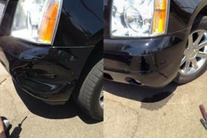 Photo #5: Same Day Autobody Dent Scratch Paint Work SAVE 50% or more off shop