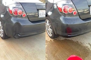 Photo #4: Same Day Autobody Dent Scratch Paint Work SAVE 50% or more off shop