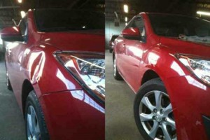Photo #3: Same Day Autobody Dent Scratch Paint Work SAVE 50% or more off shop