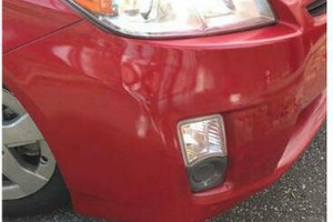 Photo #2: Quality mobile dent repair