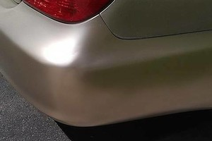 Photo #4: Quality mobile dent repair