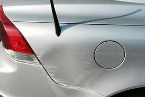 Photo #5: Quality mobile dent repair