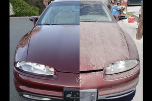 Photo #1: Lewis's mobile automotive restorations