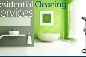 Photo #1: Residential Cleaning Services - Affordable and Professional