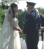 Photo #9: Wedding Rabbi: Jewish, Secular, Interfaith & Gay Weddings
