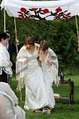 Photo #7: Wedding Rabbi: Jewish, Secular, Interfaith & Gay Weddings