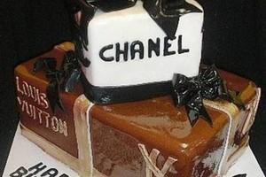 Photo #6: Designer cakes for less