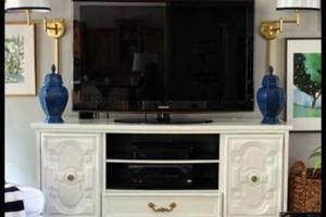 Photo #17: FAB COMPANY . Furniture Repair & Furniture Stain