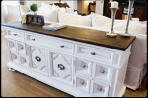 Photo #15: FAB COMPANY . Furniture Repair & Furniture Stain