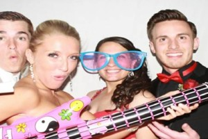 Photo #2: Photo Booth Rental $250