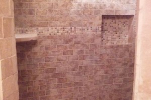 Photo #6: Low Cost Tile and Remodeling