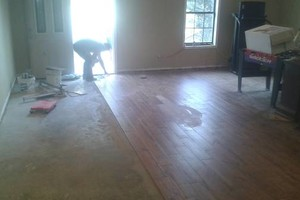 Photo #4: Low Cost Tile and Remodeling