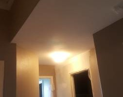 Photo #8: PAINT JOB! HOLIDAY SPECIAL! PAY FOR WALLS & CIELINGS - TRIM IS FREE!