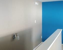 Photo #7: PAINT JOB! HOLIDAY SPECIAL! PAY FOR WALLS & CIELINGS - TRIM IS FREE!