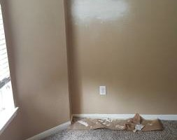 Photo #5: PAINT JOB! HOLIDAY SPECIAL! PAY FOR WALLS & CIELINGS - TRIM IS FREE!