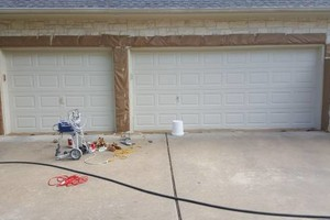 Photo #1: PAINT JOB! HOLIDAY SPECIAL! PAY FOR WALLS & CIELINGS - TRIM IS FREE!