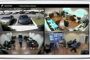 Photo #6: Security Cameras, Nany Cameras, IP Cameras Installation