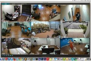 Photo #3: Security Cameras, Nany Cameras, IP Cameras Installation