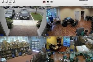 Photo #2: Security Cameras, Nany Cameras, IP Cameras Installation