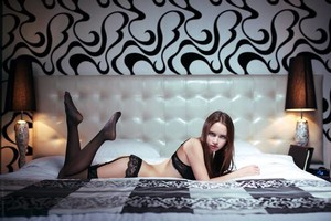 Photo #2: PRO fashion, portrait, boudoir photographer in NYC starts for just 75$