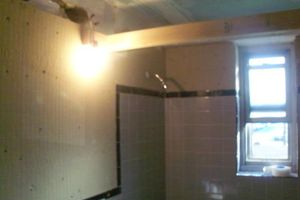 Photo #2: Carpenter, Kitchen & Bathroom Renovations, Tiles, Locksmith, Etc.