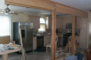 Photo #6: Carpenter, Kitchen & Bathroom Renovations, Tiles, Locksmith, Etc.