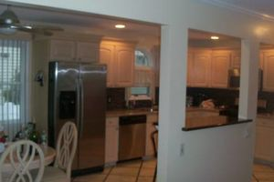 Photo #7: Carpenter, Kitchen & Bathroom Renovations, Tiles, Locksmith, Etc.
