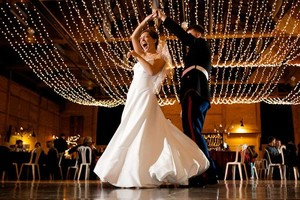 Photo #1: Wedding dance lessons or party dancing