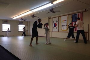 Photo #2: Free Jiu Jitsu classes. Learn how to use submissions for self defense!